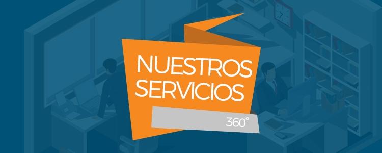 Nuestros servicios internacionales