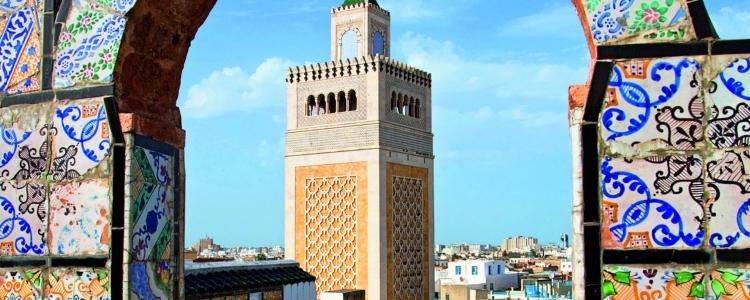 Implantar su empresa en Túnez