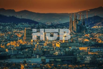 Metrópolis de Barcelona